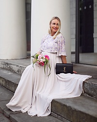Stylingliebe -  - MATERNITY WEDDING DRESS