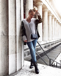 Stylingliebe -  - CASUAL CITY LOOK