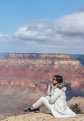 Gillian Uang -  - The Grand Canyon