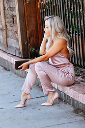 Hayley Larue -  - If Everything I owned Could Be This Color...