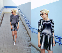 Make Your Style -  - #stripes