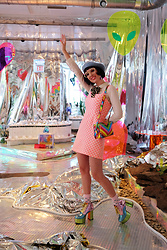 Amy Roiland - Dolls Kill Shoes - Marina Fini!!