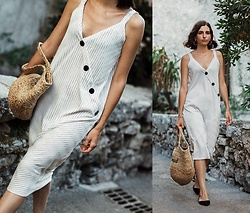 Aria -  - The perfect summer dress