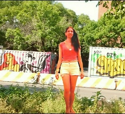 Gina -  - Summer in the City ???