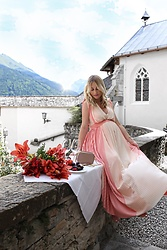 Stylingliebe -  - Fairytale Maternity Dress