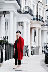Shiny Syl -  - Red coat