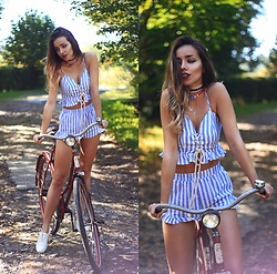 Laurinstyle -  - RETROBIKE MORNING
