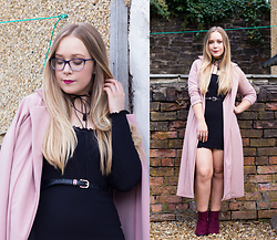 Emma Reay - Wearall Dress, Wearall Duster Jacket - WAYS TO STYLE A DUSTER JACKET | NIGHT