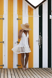 Ola Szymanska -  - My fav summer dress