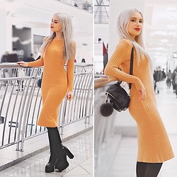 Kristina Belskih -  - Dress 4.1