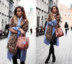 Laurinstyle -  - WARSAW STREETS