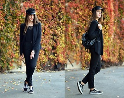 Ewa -  - Total look