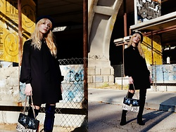 TripByTriplets B. - Patka Dress, Zara Shoes, Mango Bag - PATKA DRESS