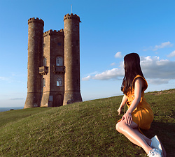 Tingette -  - Broadway Tower