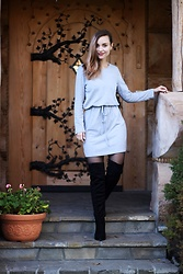 Iza Leszczak -  - Girly and comfy