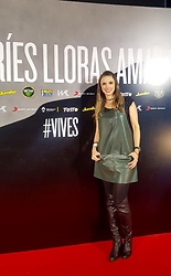 Marcela Perez -  - Leather Look