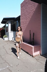Lina Dinh -  - 111417 | fall in LA