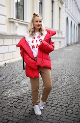 Stylingliebe -  - 5 TRENDS 1 OUTFIT