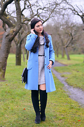 Geri Nedelcheva -  - Blue Coat