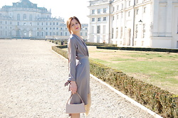 Babaluccia -  - STUPINIGI AND GAMISS DRESS