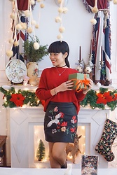 Thuy Bee -  - Christmas Mode