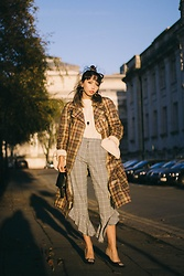 Kennie Cheng - River Island Trousers - /