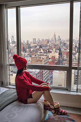 Tina Lee -  - The Best View of NYC