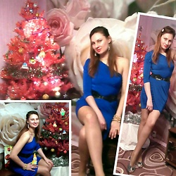 Natalyushka -  - Holidays in blue