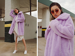 Anni Peng - Missguided - Baby, its cold outside