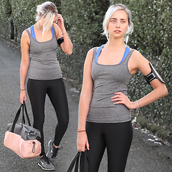 Rachael Jane H -  - Get Fit with Sudio | Kokoluxe