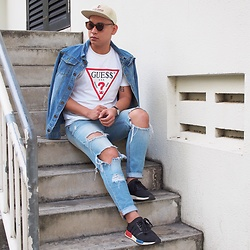 nmd outfit ideas