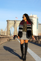 Mirjam -  - Sunshine in New York