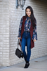 Kimberly Kong -  - Stitch Fix: New Additions to my Wardrobe