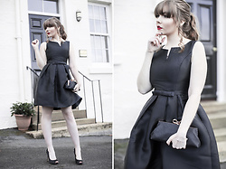 Eloise Alice -  - HOW TO LOOK LIKE A MILLION BUCKS THIS NEW YEARS EVE