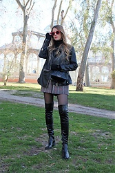 Fashion Teen -  - Street Chic