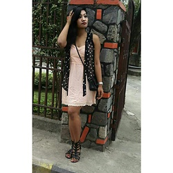 Rash Manandhar -  - Summer dress