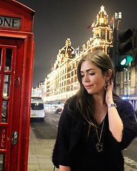 Marlena Laura @marlenalaura -  - London Look 2