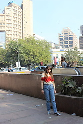 Maria Balaban -  - Connaught Place