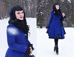 Ventovir -  - Winter Lolita Look