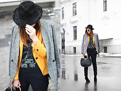 Fashion Lost -  - Layered