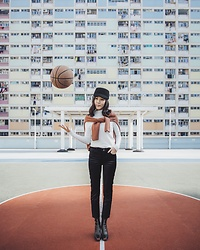 Jenny Tsang -  - Choi Hung Estate