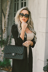 Hayley Larue -  - Get Your Dream Designer Bag For LESS w/ Tradesy