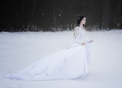 Joan Wolfie -  - Snow Queen