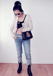 Hanna From HOLLAND - Bags, Top - Lovely top+cool bag