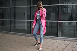 Fashionargument -  - Pink Coat
