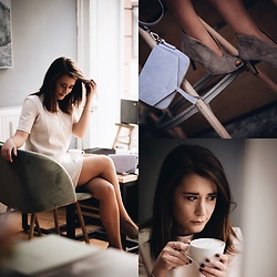 Laura B -  - Coffetime