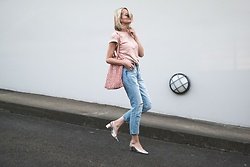 Fashionargument -  - Pink Bag