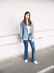 Diana -  - DENIM