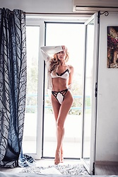 Dragana Savic - Beba Lingerie - Beautiful lingerie