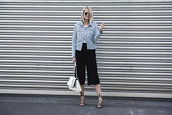 Fashionargument -  - Denim